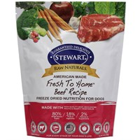 Stewart® Raw Naturals™ - Beef Recipe (12 oz)