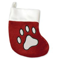 Stubby Paw Stocking - Medium