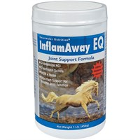 Sweetwater Nutrition® InflamAway EQ (1 lbs)