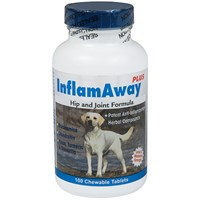 Sweetwater Nutrition® InflamAway Plus (100 count)