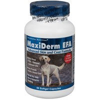 Sweetwater Nutrition® MaxiDerm EFA (60 count)