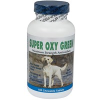 Sweetwater Nutrition Super Oxy Green (100 count)