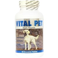 Sweetwater Nutrition Vital Pet (90 count)