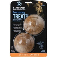 Triple Crown Everlasting Treats Chicken Large