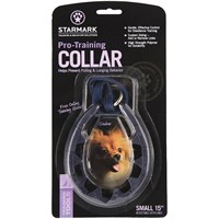 Dog Suppliestraining & Behaviortraining Collarsstarmark Protraining Collars