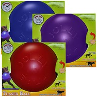 Dog Suppliesdog Toysballs & Fetch Toysjolly Pets Teaser Ball