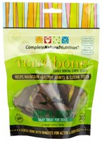 Terrabone Dental Chew Bones Jump'n Joints - Small (10 count)