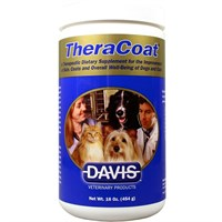 TheraCoat Skin & Coat Supplement for Dogs & Cats (16 oz)