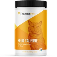 Thomas Labs Fel-O-Taurine Powder (16 oz)
