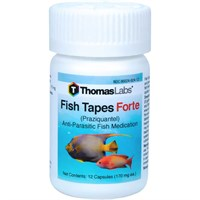 Thomas Labs Fish Tapes Forte 170mg 10 count