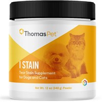Thomas Labs I Stain Powder (12 oz)
