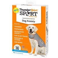 Thundershirt Dog Anxiety Solution - LARGE