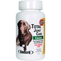 Ramard Total Joint Care Canine (60 Chewable Tablets)