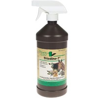 Horse & Livestock Productshorse Wound Caretriodine7