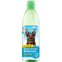 Tropiclean® Fresh Breath Plus Endurance Water Additive (16 fl oz)