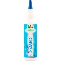 Tropiclean OxyMed Ear Cleaner (4 oz)