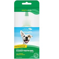 Tropiclean Fresh Breath Clean Teeth Gel (4 fl oz)