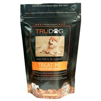 TruDog® Treat Me Crunchy Beef Delight (2.5 oz)