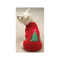 Dog Suppliesapparelholiday Wearcasual Canine Twinkling Star Holiday Sweaters