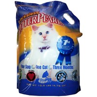 Dog Suppliescleaning & Sanitationlitter & Litter Boxesultrapet Cat Litter