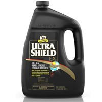 UltraShield EX - Insecticide & Repellent (Gallon)