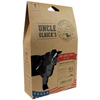 Uncle Ulrick's All Natural All American - Beef Jerky Strips (7 oz)