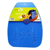 Van Ness Trackless Litter Mat