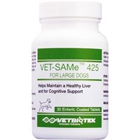 VetBiotek Vet-SAMe 425mg (30 count)