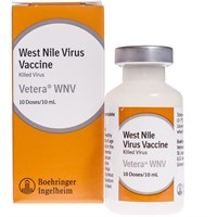 Vetera West Nile (10 Doses)