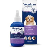 Vetericyn Feline Eye Wash (4 oz)