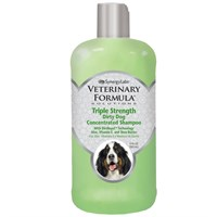 Veterinary Formula® Triple Strength Dirty Dog Concentrated Shampoo (17 fl oz)