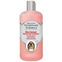 Veterinary Formula® Ultra Oatmeal Moisturizing Conditioner (17 fl oz)