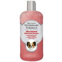 Veterinary Formula® Ultra Oatmeal Moisturizing Shampoo (17 fl oz)
