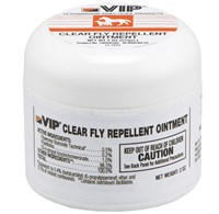 VIP Fly Repellent Ointment for Dogs and Cats 2 oz