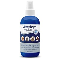 Vetericyn Universal HydroGel Spray Gel (8oz Pump)