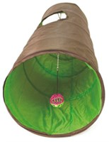 Ware Nylon Fun Tunnel for Cats