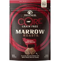 Wellness Core Marrow Roasts - Hearty Beef Recipe (8 oz)