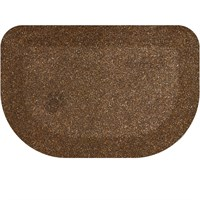 "Wellness Rounded PetMat - Golden Retreat (Large 45""x30"")"