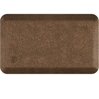 "Wellness Squared PetMat - Golden Retreat (Small 28""x17"")"