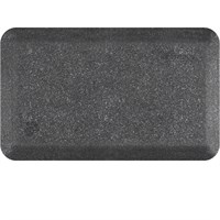 "Wellness Squared PetMat - Silver Haven (Small 28""x17"")"