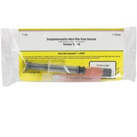 West Nile Innovator EWT - Single Dose