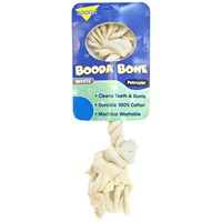 Dog Suppliesdog Toysrope & Tug Toysbooda Knot Rope Bones