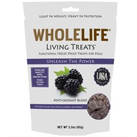 Whole Life® Living Treats™ Freeze Dried - Anti-Oxidant Blend (2.3 oz)