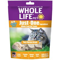 Whole Life® Originals Freeze-Dried Cat Treats - Chicken (4 oz)