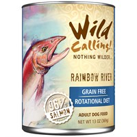 Wild Calling™ Rainbow River™ Canned Dog Food - Buffalo (13 oz)