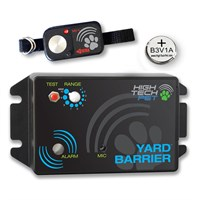 Yard Barrier™ Wireless Electronic Pet Fence