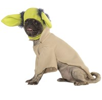 Dog Suppliesappareldog Costumesyoda Dog Costume