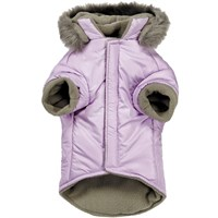 Zack & Zoey Polar Explorer Thermal Parka - Purple (Small)