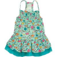Zack & Zoey Sun & Sea Dress - Small/Medium