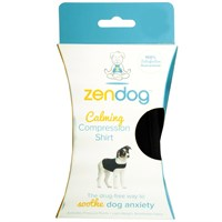 ZenDog™ Calming Compression Shirt - Medium